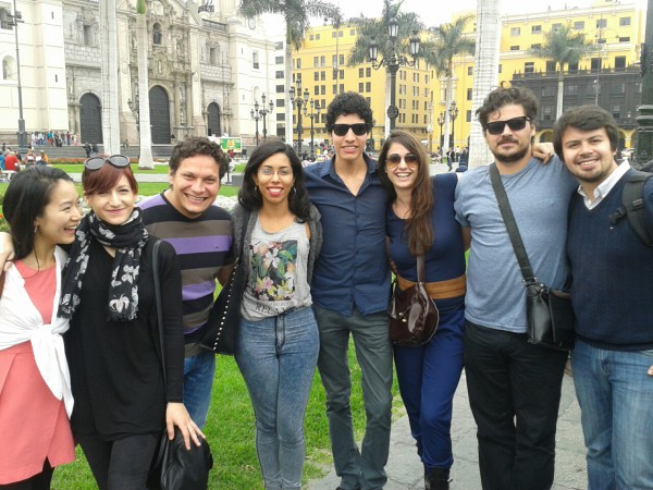 sightseeing-lima