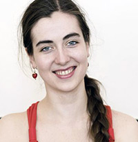 Judith Valerie Engel, Klavier