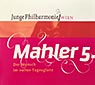 Mahler 5. Symphonie CD-Cover