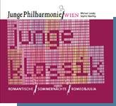 Junge Klassik CD-Cover