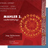 Mahler 2. CD-Cover