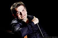 Dirigent Diego Naser © Pablo Bielli