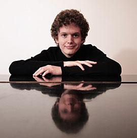 Nikolaus Guschlbauer, Klavier