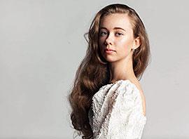 Sofia Dushina, Klavier