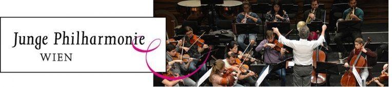 Junge Philharmonie Logo